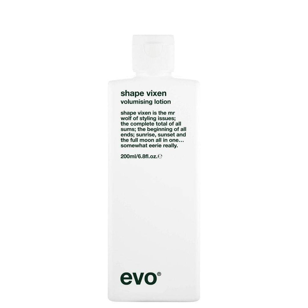 evo Styling Shape Vixen Volumising Lotion 200ml