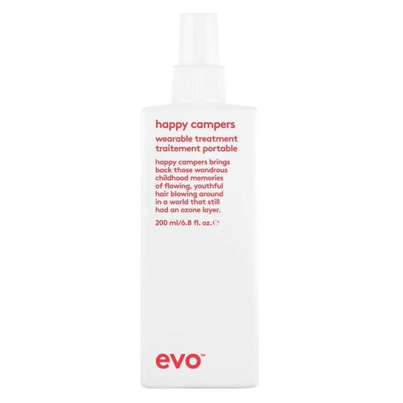 evo Styling/Treatment Happy Campers Wearable Treatment 200ml