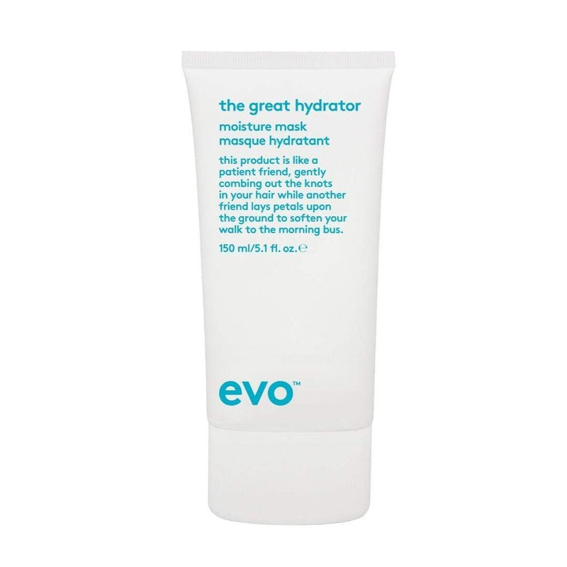 evo Treatment The Great Hydrator Moisture Mask 140ml