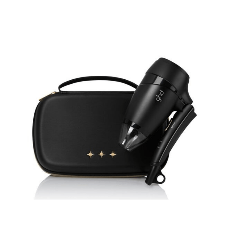 ghd Electricals ghd flight travel hair dryer gift set