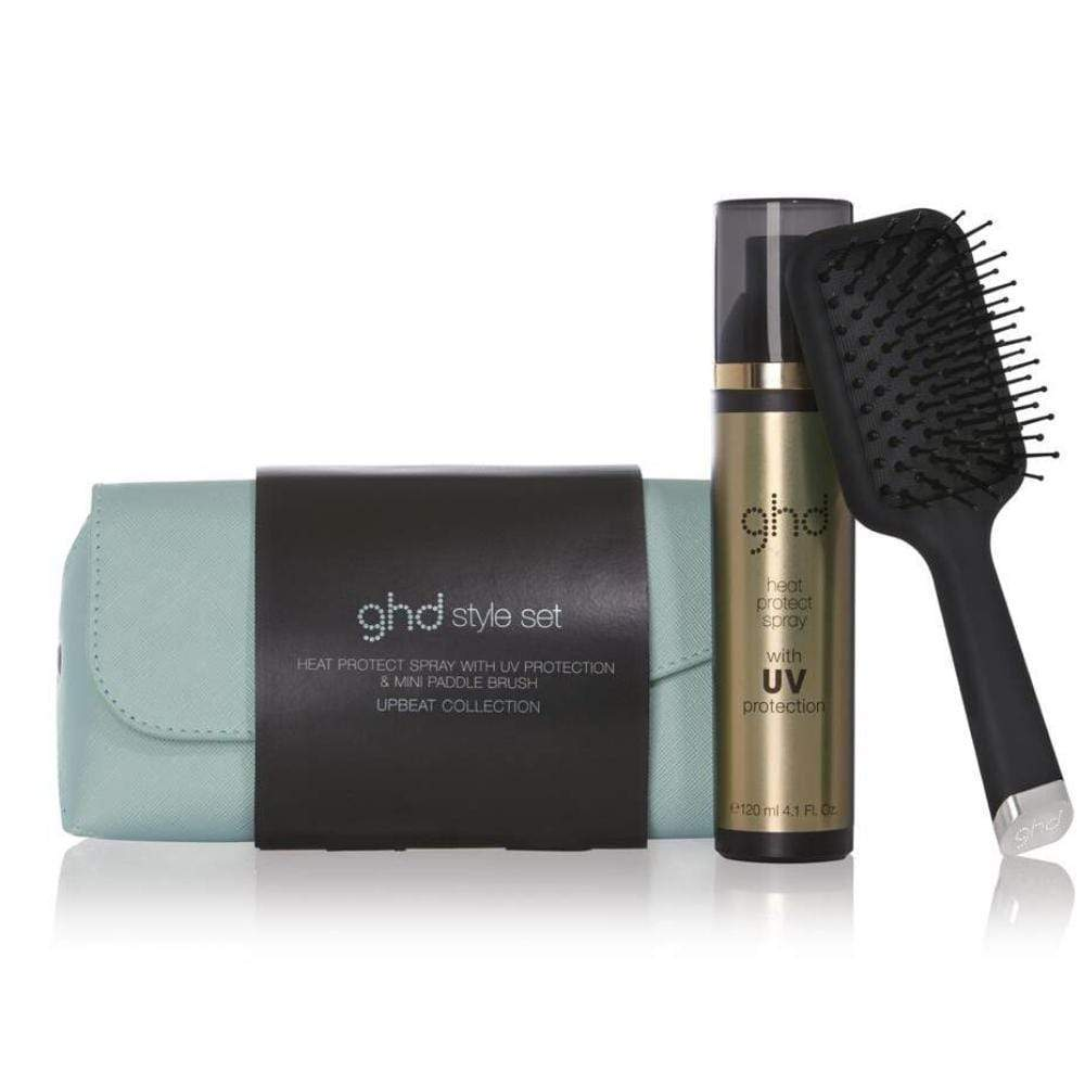 ghd Electricals ghd helios professional hair dryer in neo-mint- with free gift