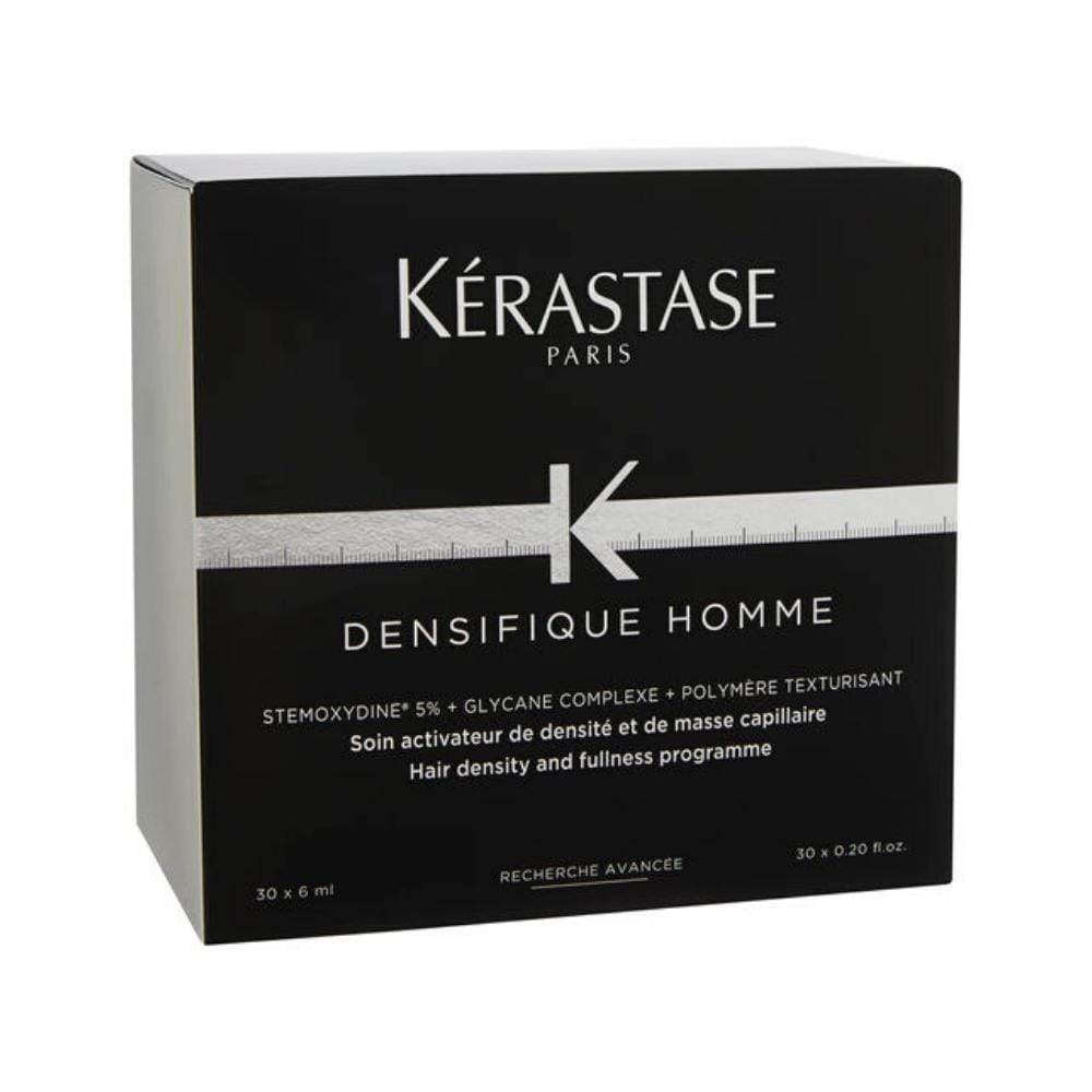 Kérastase Treatment Densifique Cures Homme 30x6ml