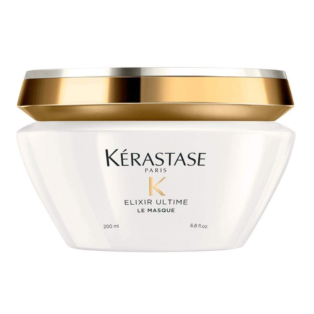 Kérastase Treatment Elixir Ultime Beautifying Oil Masque 200ml