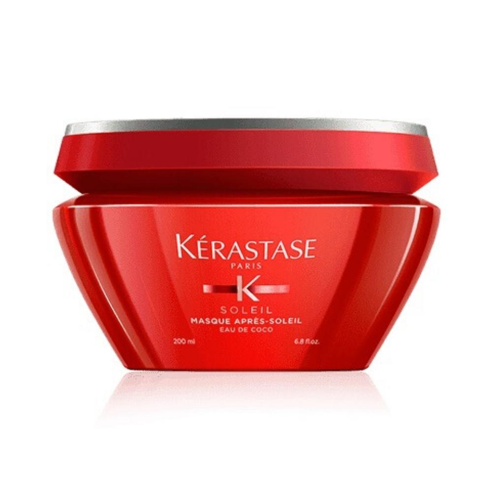 Kérastase Treatment Kérastase Soleil Masque UV Defense Active 200ml