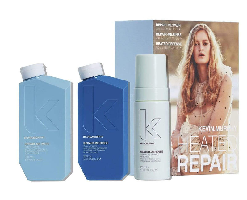 Kevin Murphy Haircare Packs KEVIN.MURPHY Heated Repair Set