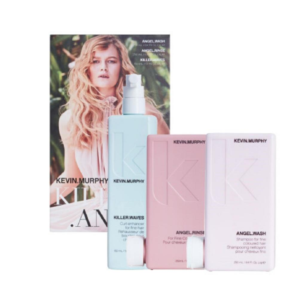 Kevin Murphy Haircare Packs KEVIN.MURPHY Killer Angel Trio Pack
