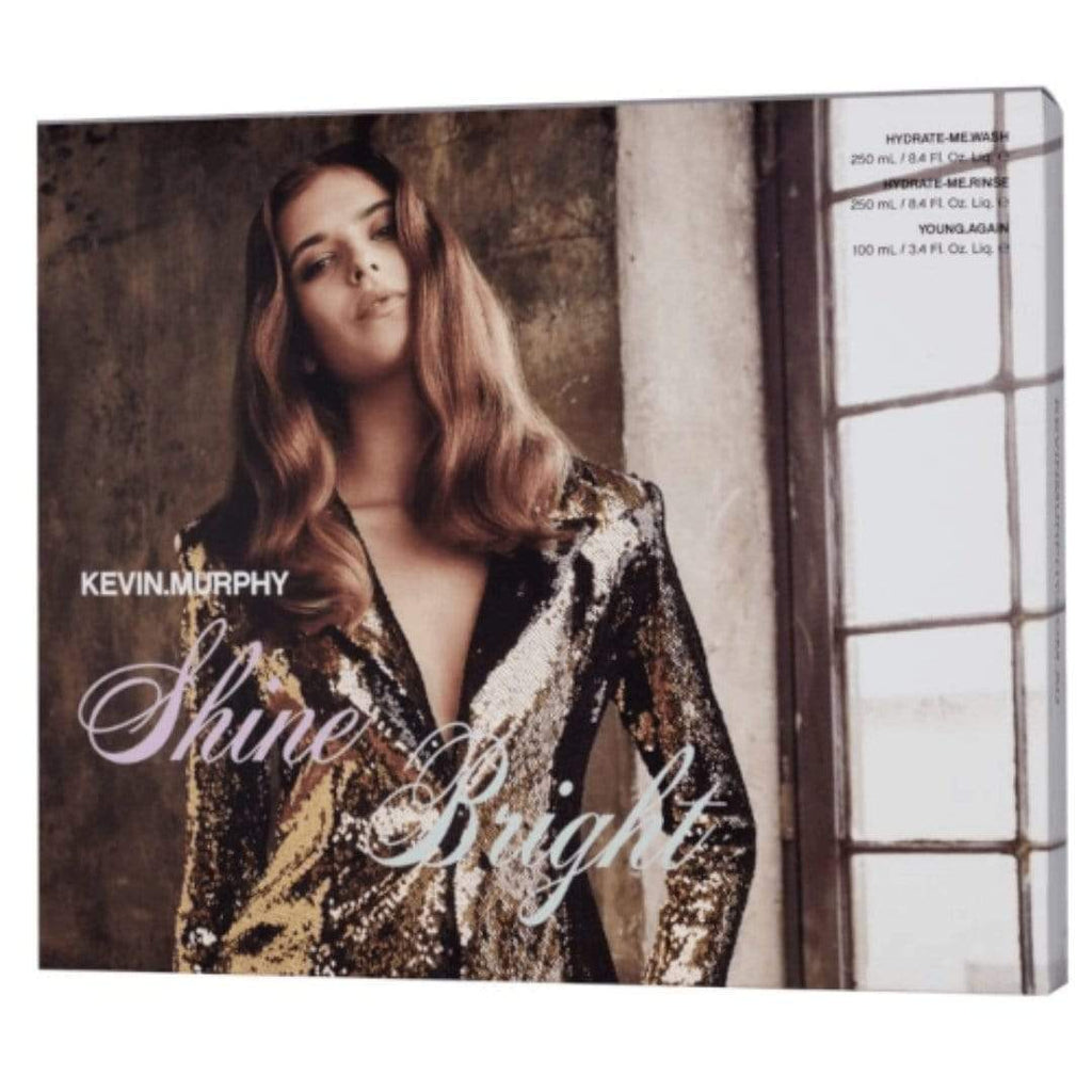 Kevin Murphy Haircare Packs KEVIN.MURPHY Shine Bright Trio