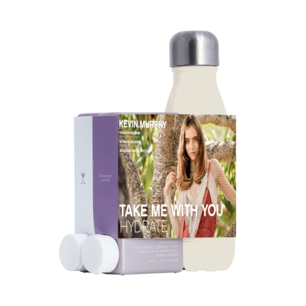 Kevin Murphy Haircare Packs KEVIN.MURPHY Take me with you- Hydration