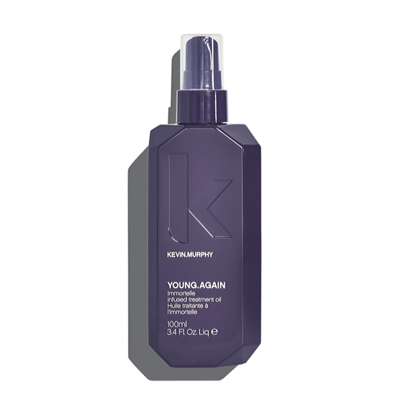 Kevin Murphy Treatment Young.Again Immortelle Infused Treatment Oil 100Ml