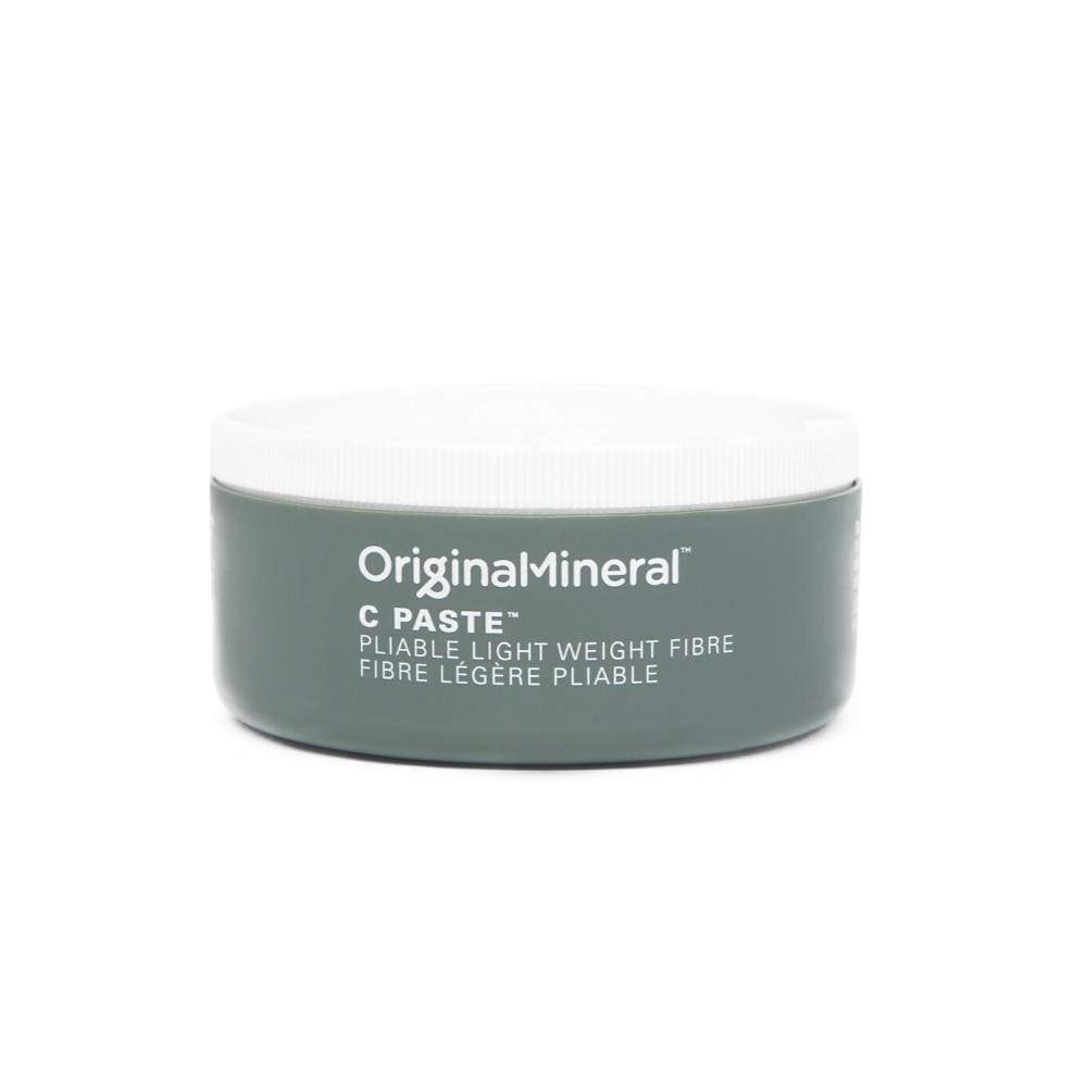O&M Styling O&M C Paste- Flexible Texturizing Cream 100g