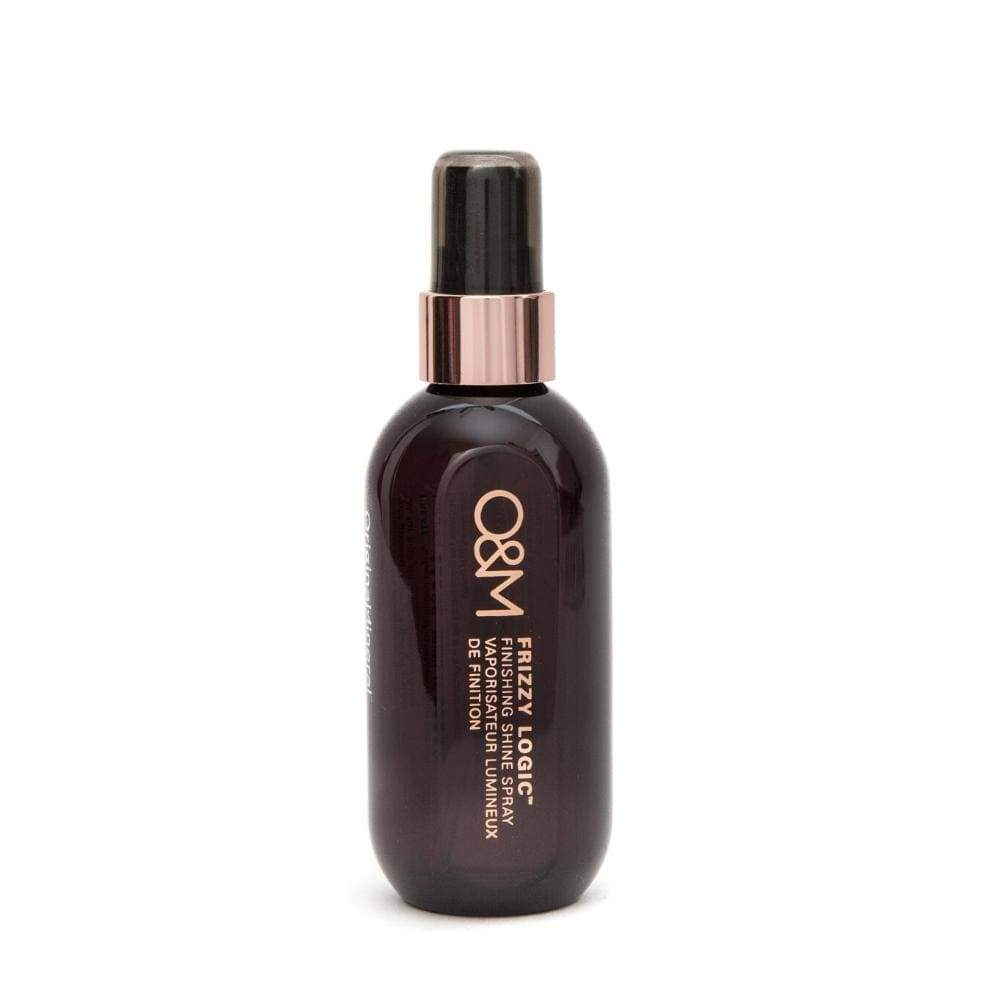 O&M Styling O&M Frizzy Logic Finishing Shine Spray 100ml