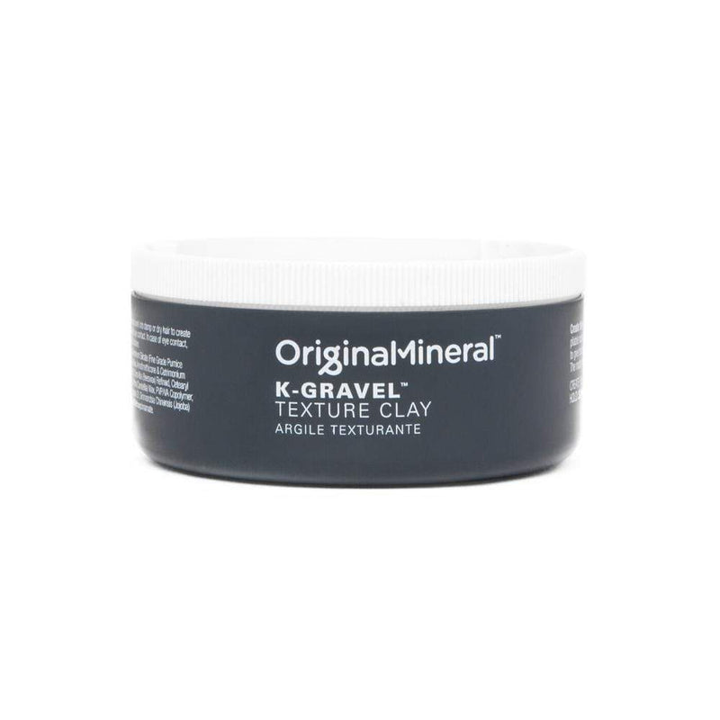 O&M Styling O&M K-Gravel Texture Clay - 100g