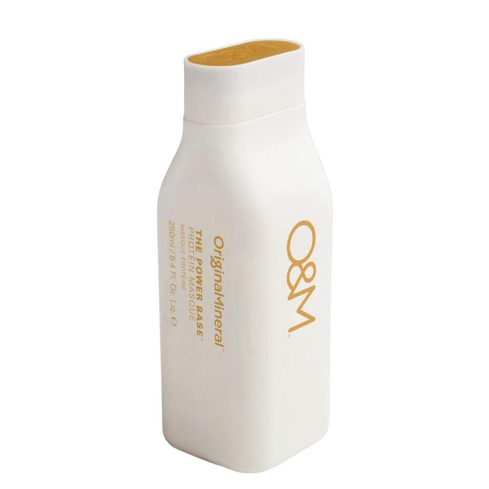 O&M Treatment O&M The Power Base- Protein Masque 250ml