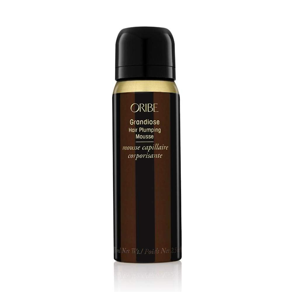 Oribe Styling Grandiose Hair Plumping Mousse 2.5oz Travel size