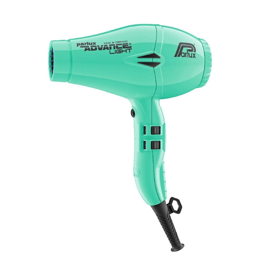 Parlux Electricals PARLUX ADVANCE LIGHT IONIC AND CERAMIC HAIR DRYER- Aqua