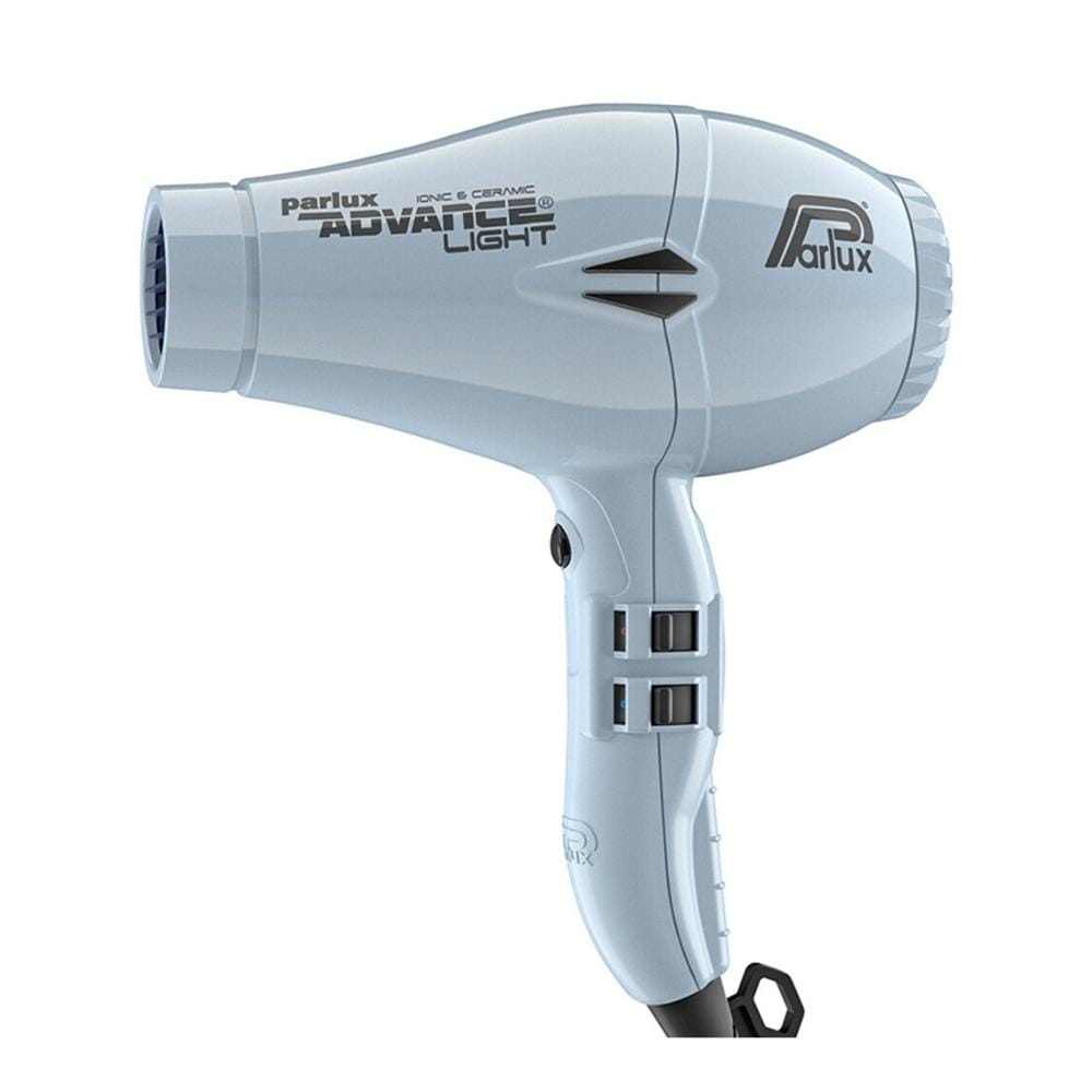 Parlux Electricals PARLUX ADVANCE LIGHT IONIC AND CERAMIC HAIR DRYER- Ice