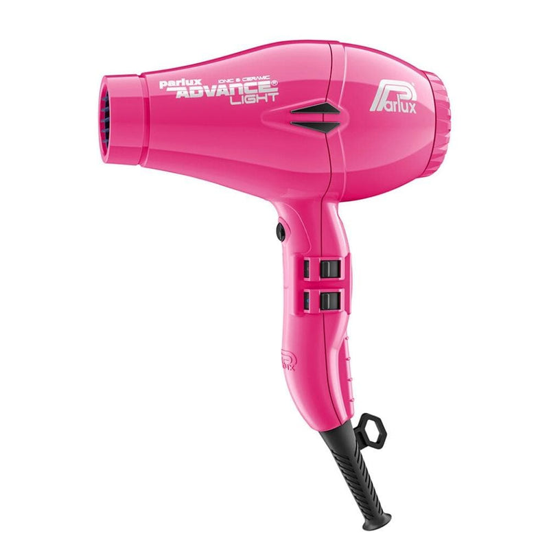 Parlux Electricals PARLUX ADVANCE LIGHT IONIC AND CERAMIC HAIR DRYER- Pink