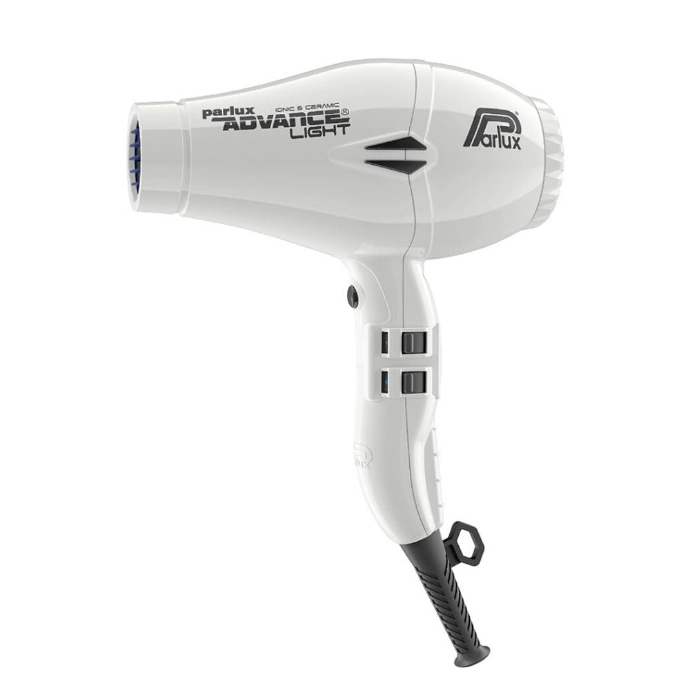 Parlux Electricals PARLUX ADVANCE LIGHT IONIC AND CERAMIC HAIR DRYER- White