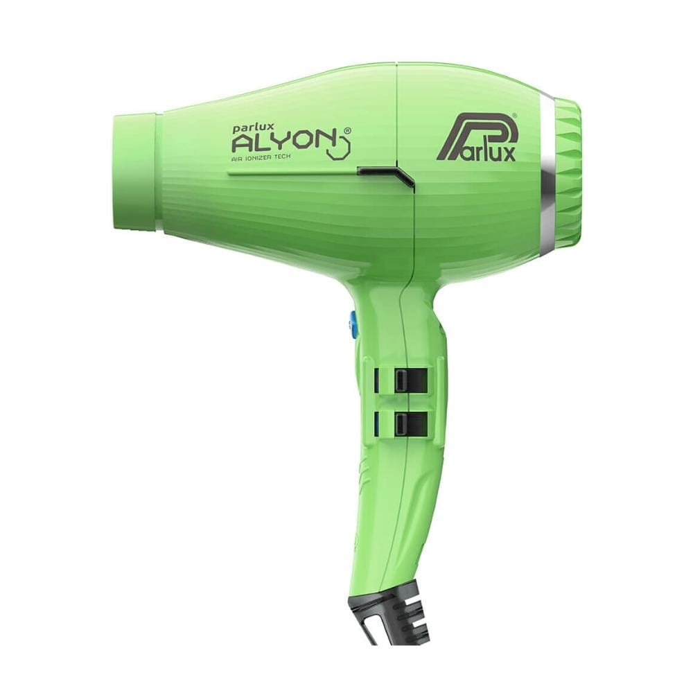 Parlux Electricals PARLUX ALYON AIR IONIZER TECH HAIR DRYER- Green