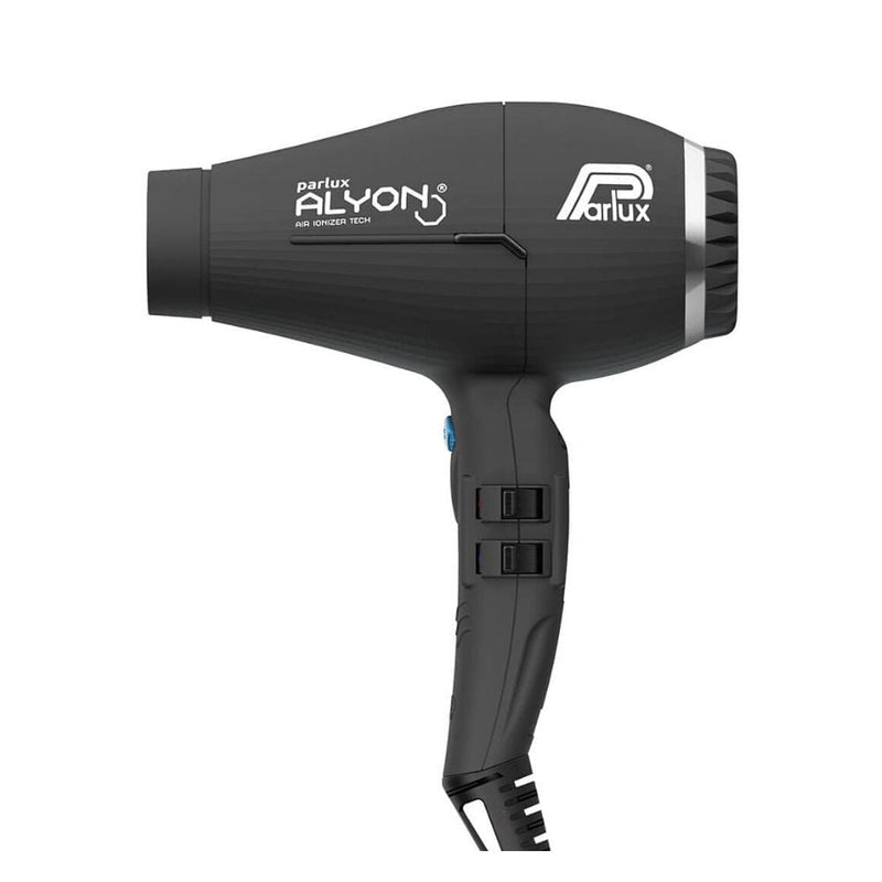 Parlux Electricals PARLUX ALYON AIR IONIZER TECH HAIR DRYER- Matte Black