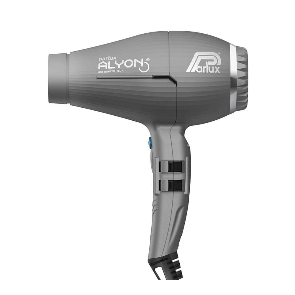 Parlux Electricals PARLUX ALYON AIR IONIZER TECH HAIR DRYER- Matte Grapite