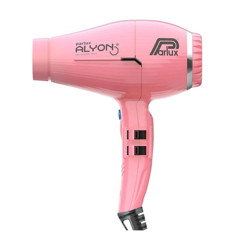 Parlux Electricals PARLUX ALYON AIR IONIZER TECH HAIR DRYER- Pink