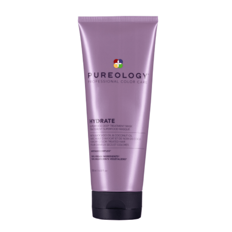 Pureology Treatment Pureology- Hydration Superfoods Treatment 200ml