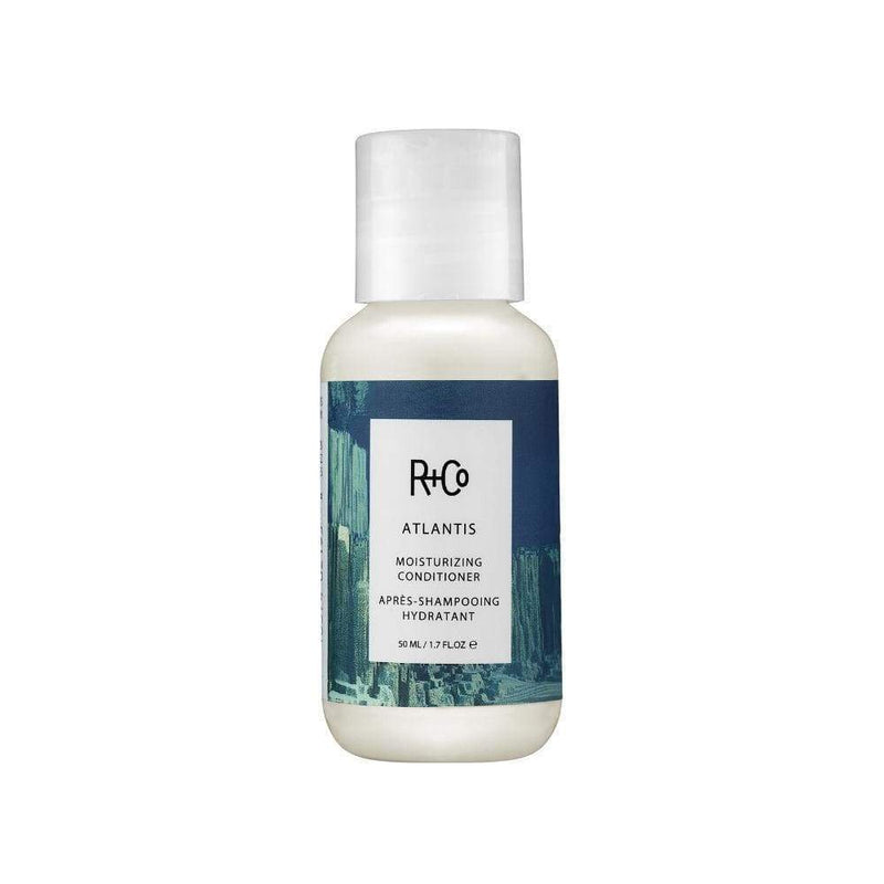 R+Co Conditioner ATLANTIS Moisturizing Conditioner 50ml Travel size