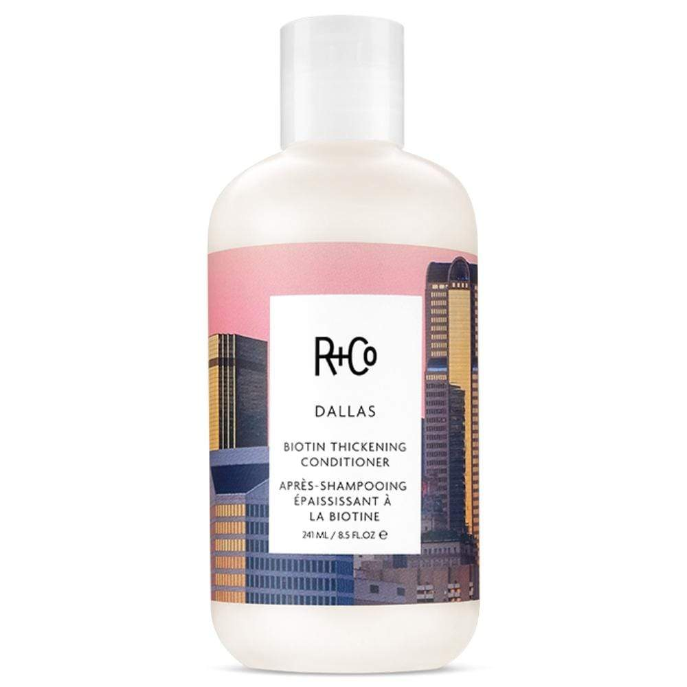 R+Co Conditioner DALLAS Biotin Thickening Conditioner 241ml