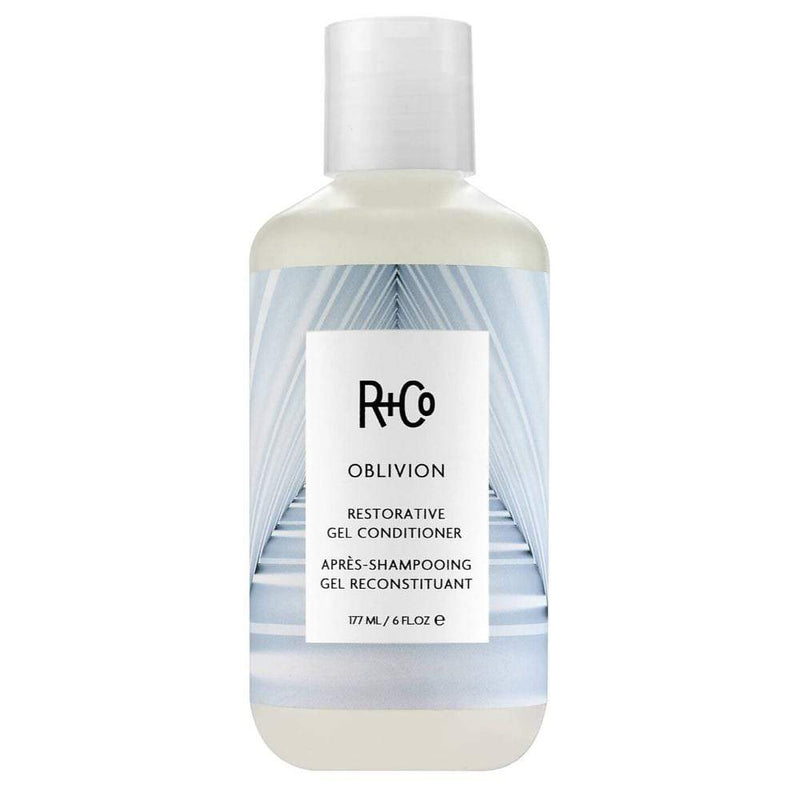 R+Co Conditioner OBLIVION Restorative Gel Conditioner 177ml