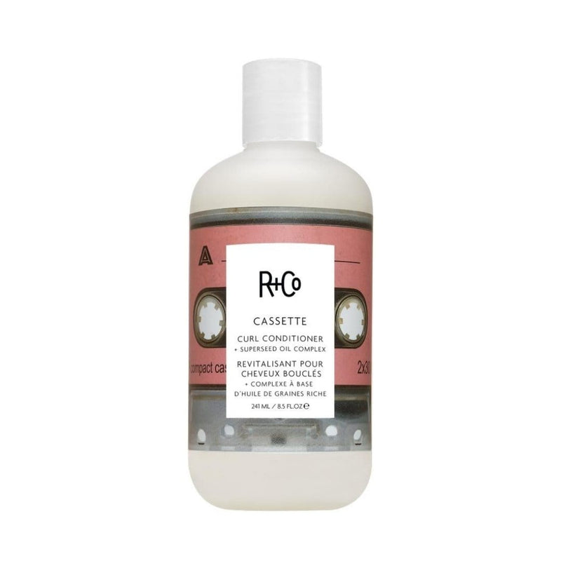 R+Co Conditioner R+Co CASSETTE Curl Conditioner 241ml