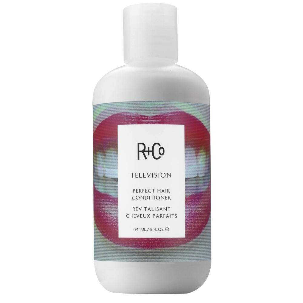 R+Co Conditioner R+Co TELEVISION Perfect Hair Conditioner 241ml