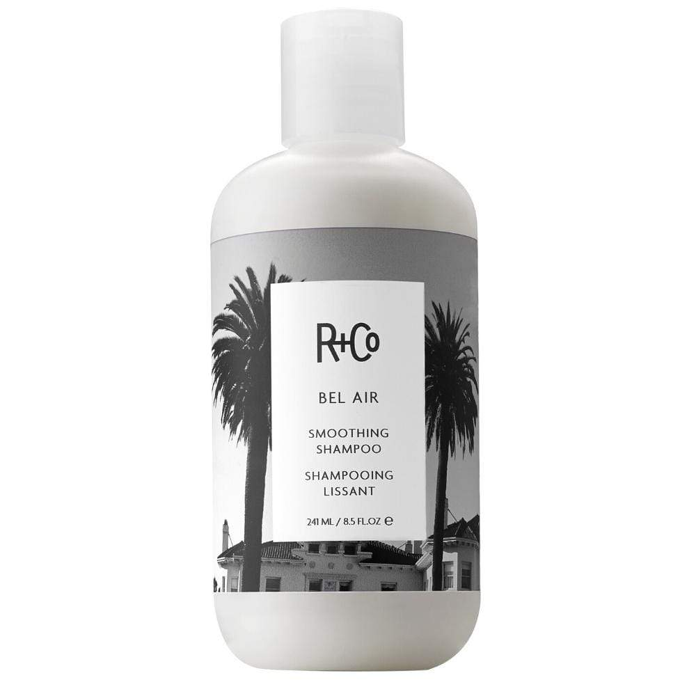 R+Co Shampoo BELAIR Smoothing Shampoo 241ml