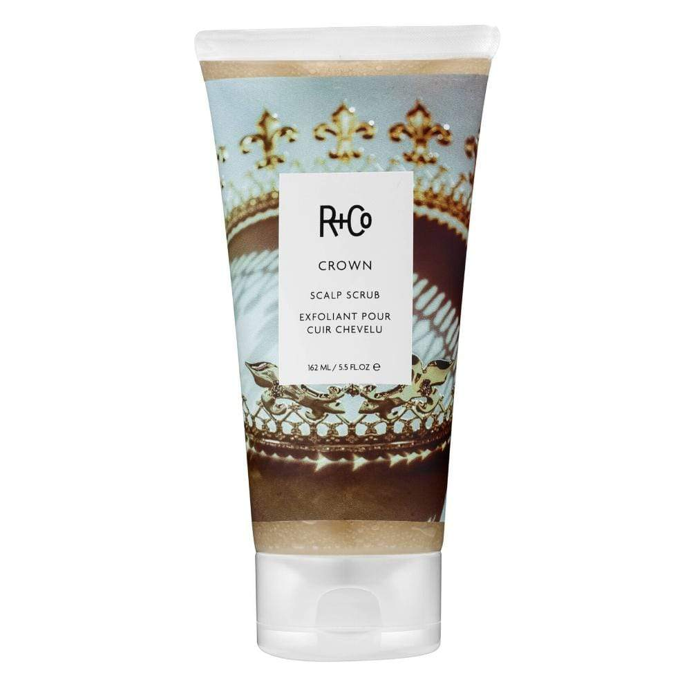 R+Co Shampoo CROWN Scalp Scrub 162ml