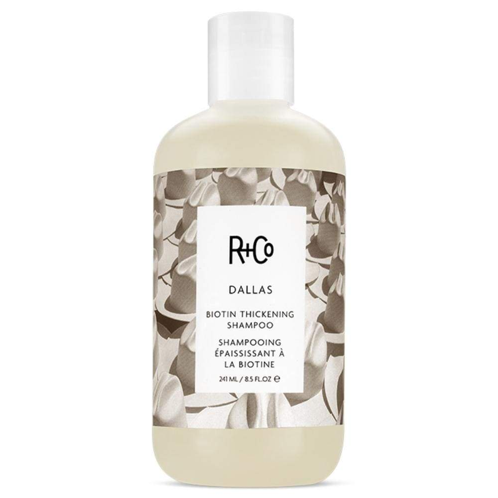 R+Co Shampoo DALLAS Biotin Thickening Shampoo 241ml