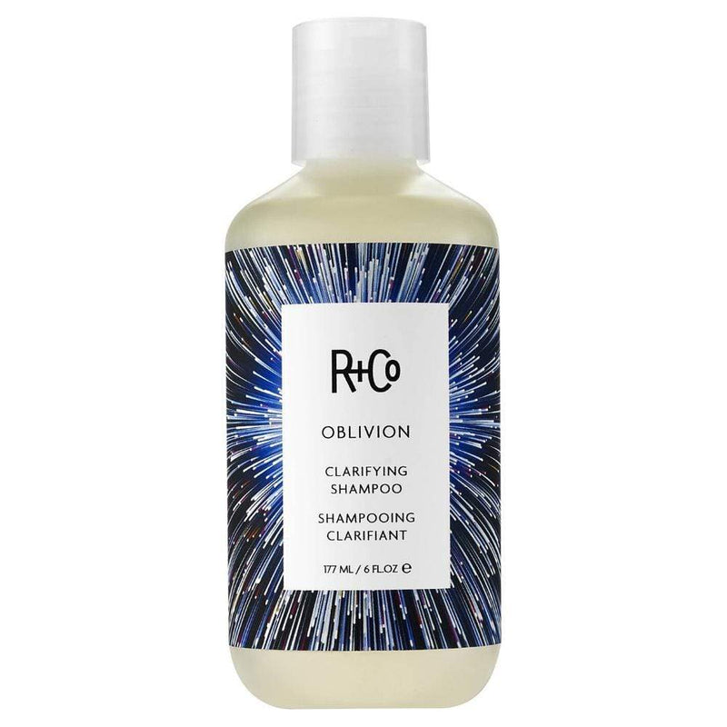 R+Co Shampoo OBLIVION Clarifying Shampoo 177ml
