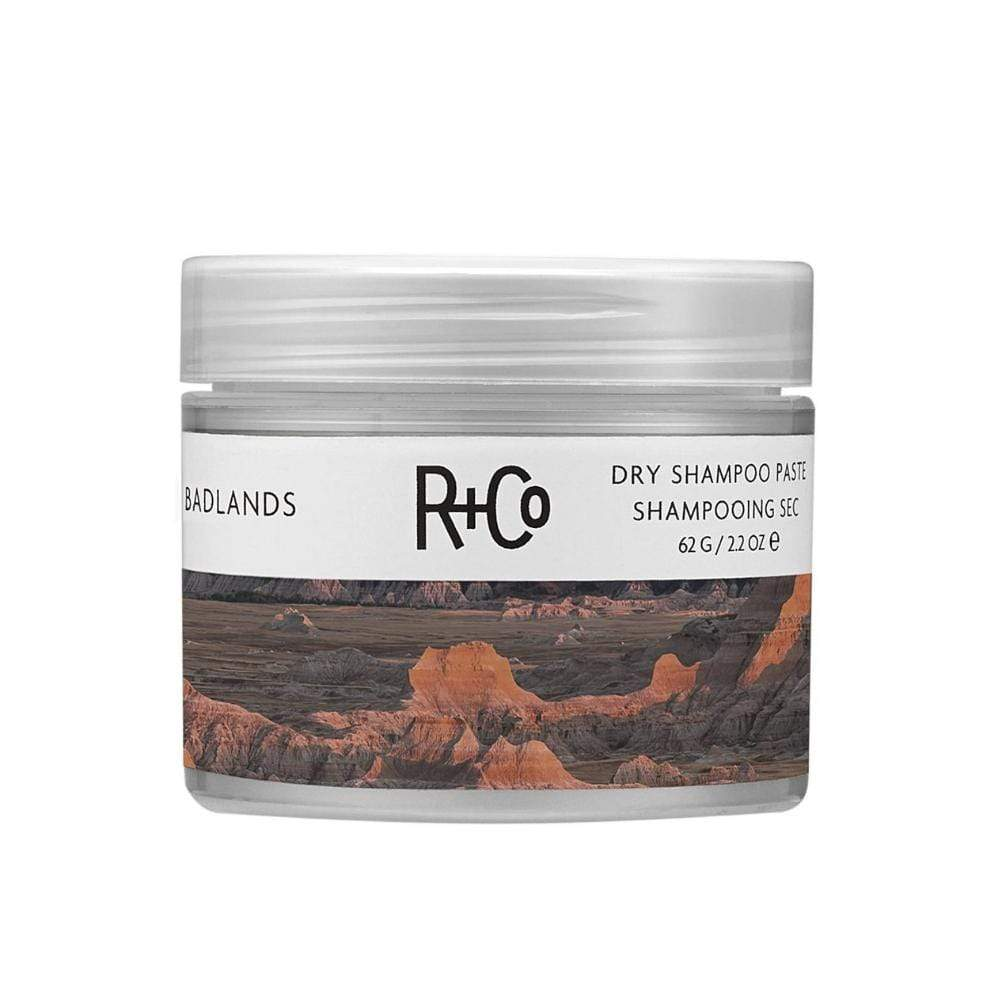 R+Co Styling BADLANDS Dry Shampoo Paste 62g