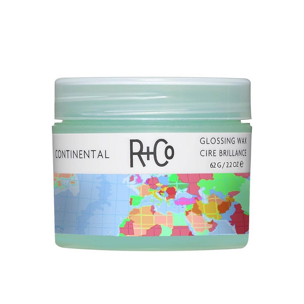 R+Co Styling CONTINENTAL Glossing Wax 38g