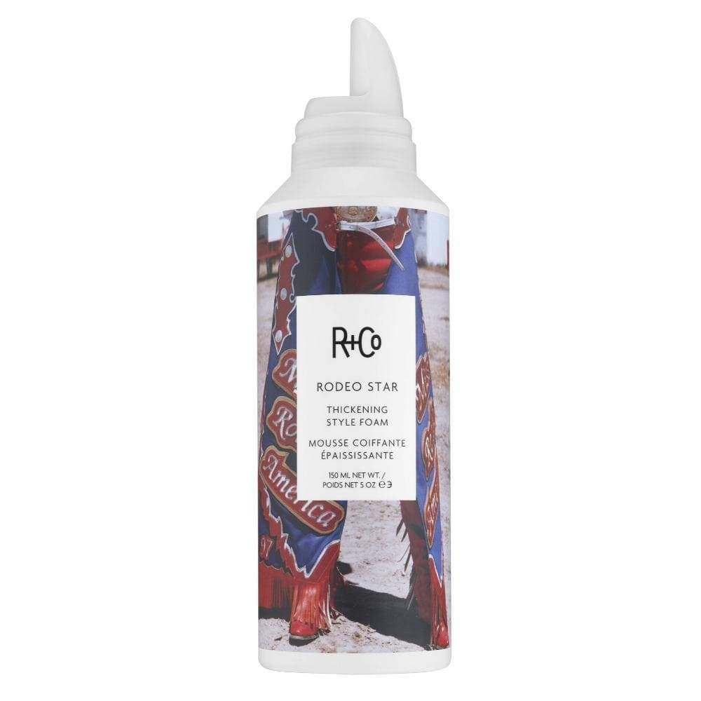 R+Co Styling R+Co Rodeo Star Thickening Foam 150ml