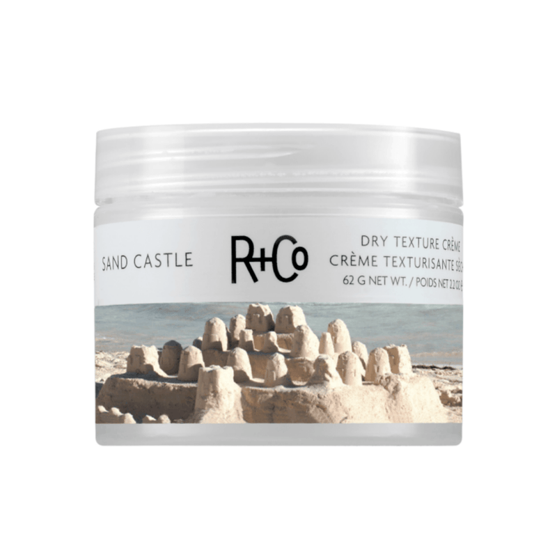 R+Co Styling R+Co Sand Castle Dry Texture Creme 62g
