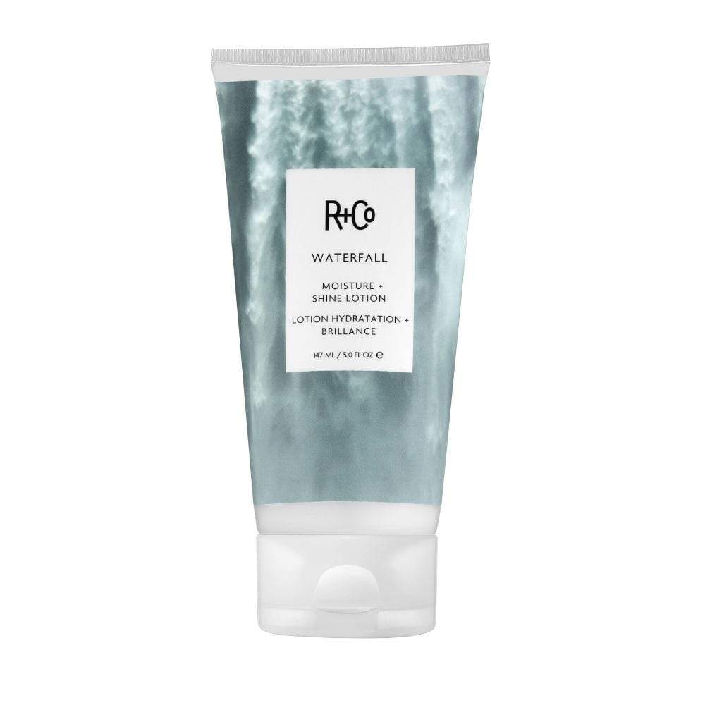 R+Co Styling R+Co Waterfall Moisture + Shine Lotion 147ml