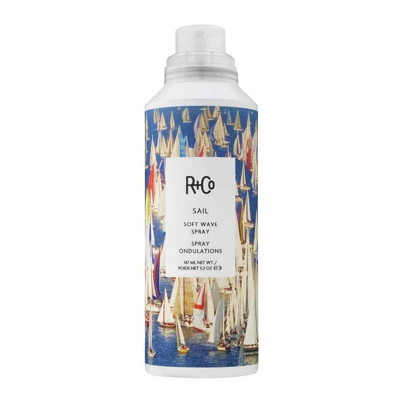 R+Co Styling SAIL Soft Wave Spray 147ml