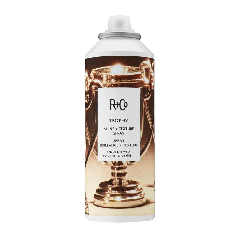 R+Co Styling TROPHY Shine + Texture Spray 198ml