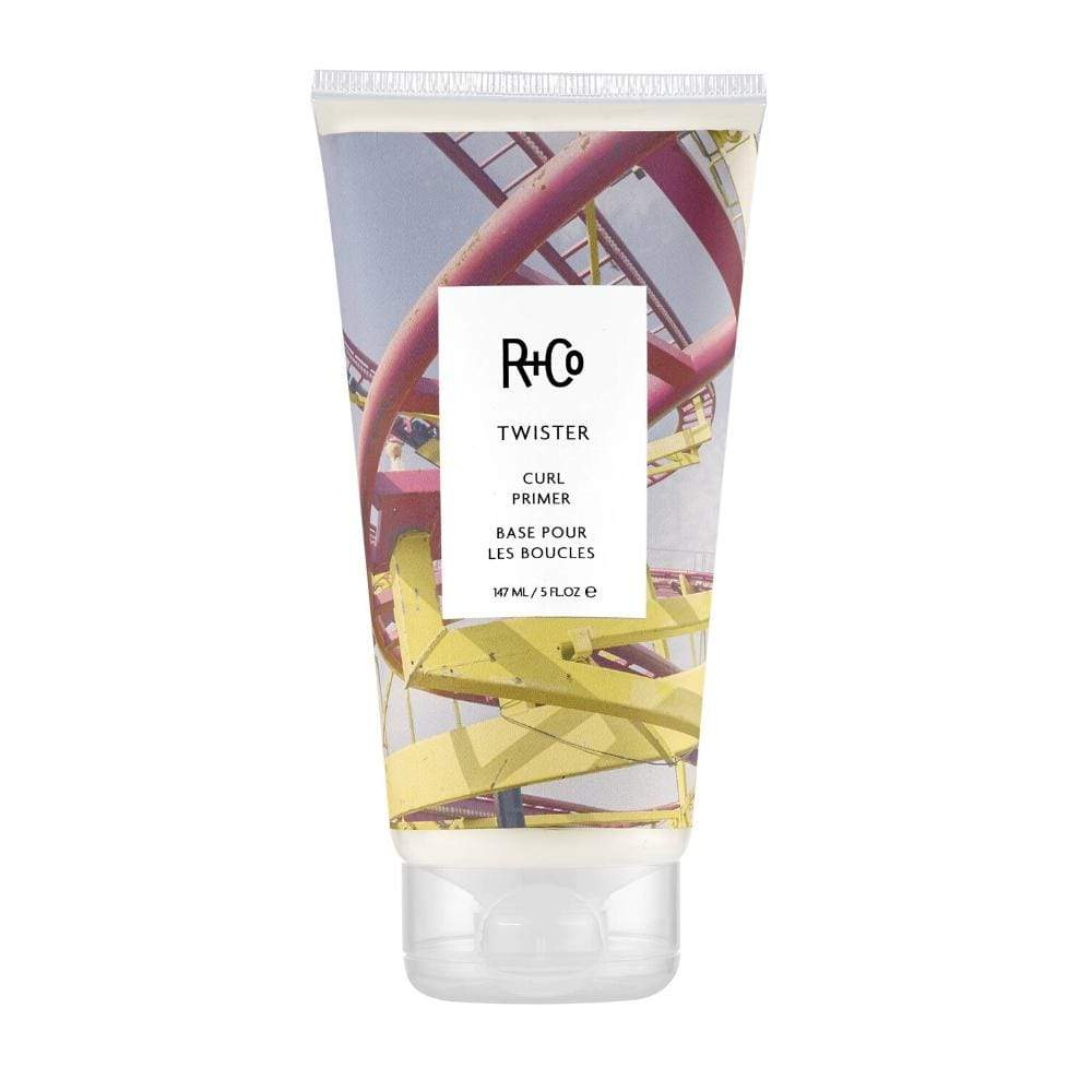 R+Co Styling TWISTER Curl Primer 147ml