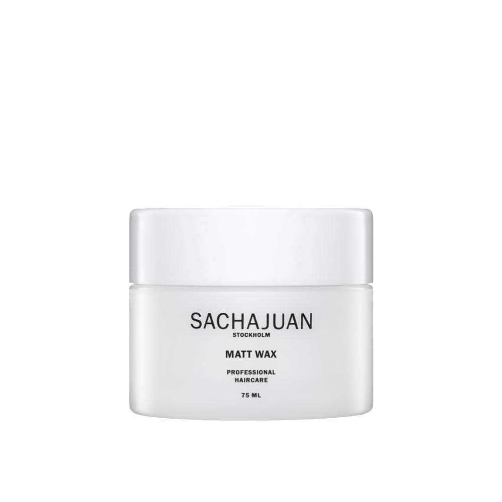 Sachajuan Styling Matt Wax 75Ml