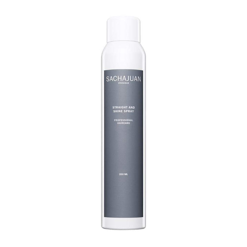 Sachajuan Styling Straight And Shine Spray 200Ml