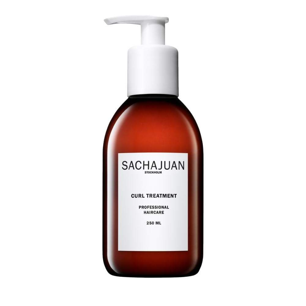 Sachajuan Treatment Curl Treatment 250Ml