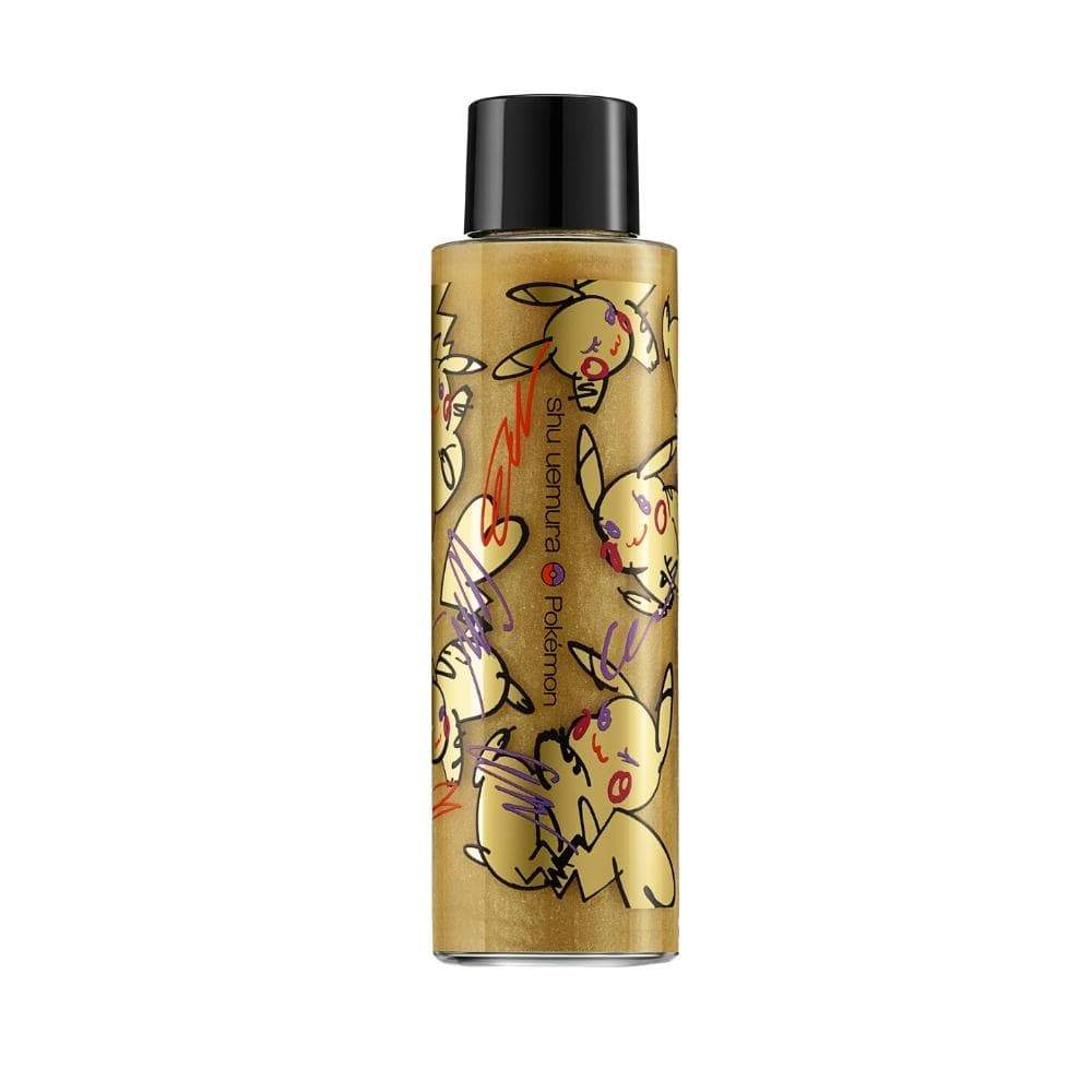 Shu Uemura Styling Shu Uemura Art of Hair x Pokémon Essence Absolue Nourishing Oil Hair & Body 100ml