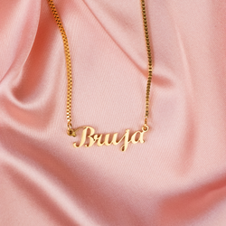 Bruja Necklace