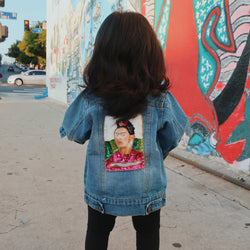 Frida Kids Jacket